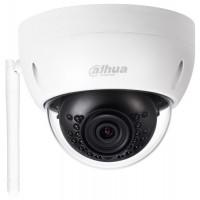 Dahua - IPC-HDBW1320E-W-0280B - 3 MP Безжична Мрежова IP Камера с Осветление до 30 м, 20 к/с @ 3 MP, Обектив 2.8 мм, Wi-Fi