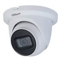 Dahua - IPC-HDW2431T-AS-0360B-S2 - 4 MP Starlight Мрежова IP Камера с Осветление до 30 м, 25 к/с @ 4 MP, Обектив 3.6 мм, Микрофон, PoE, Onvif