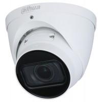 Dahua - IPC-HDW2531T-ZS-27135-S2 - 5 MP Starlight Мрежова IP Камера с Осветление до 40 м, 20 к/с @ 5 MP, Обектив 2.7 - 13.5 мм, PoE, Onvif