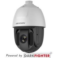 Hikvision - DS-2DE5225IW-AE(C) - 2 MP Управляема (PTZ) Мрежова IP Камера с Осветление до 150 м, 25 к/с @ 1080P, Обектив 4.8 - 120 мм, 25X Оптично Увеличение , Аудио