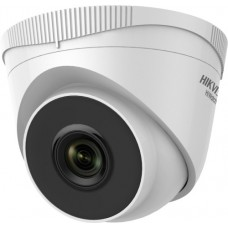 Hikvision - HiWatch - HWI-T241H - 4 MP Мрежова IP Камера с IR Осветление до 30 м, 20 к/с @ 4 MP, Обектив 2.8 мм, PoE, Onvif