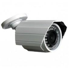 DSC - WH4100 - 1 MP Компактна IP Камера с Вградено IR Осветление до 25 м, 25 кад/сек @ 720p, Обектив 3.6 мм
