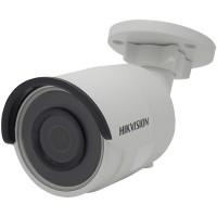 Hikvision - DS-2CD2043G0-I - 4 MP Мрежова IP Камера с IR Осветление до 30 м, 25 к/с @ 4 MP, Обектив 4 мм, PoE, Onvif
