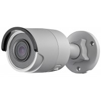 Hikvision - DS-2CD2063G0-I - 6 MP Мрежова IP Камера с IR Осветление до 30 м, 20 к/с @ 6 MP, Обектив 4 мм, PoE, Onvif
