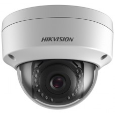 Hikvision - DS-2CD2121G0-I - 2 MP Мрежова IP Камера с IR Осветление до 30 м, 25 к/с @ 1080P, Обектив 2.8 мм, PoE, Onvif