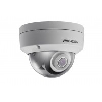 Hikvision - DS-2CD2143G0-I - 4 MP Мрежова IP Камера с IR Осветление до 30 м, 25 к/с @ 4 MP, Обектив 4 мм, PoE, Onvif