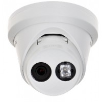 Hikvision - DS-2CD2343G0-I - 4 MP Мрежова IP Камера с IR Осветление до 30 м, 25 к/с @ 4 MP, Обектив 2.8 мм, PoE, Onvif