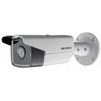 Hikvision - DS-2CD2T43G0-I5 - 4 MP Мрежова IP Камера с IR Осветление до 50 м, 25 к/с @ 4 MP, Обектив 4 мм, PoE, Onvif