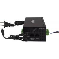 Wi-Tek - WI-PS302G-UPS - PoE Инжектор за Захранване на PoE устройства с Акумулаторен Бекъп