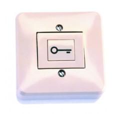 CDVI - BP/NO/NF/CLE/DOOR - Бутон за Отваряне на Врата