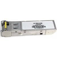 Hikvision - HK-SFP-1.25G-20-1550 - SFP Оптичен Модул 1.25 Gbps, Single-Mode, Single fiber, LC Конектор, TX 1550 nm / RX 1310 nm, 20 км