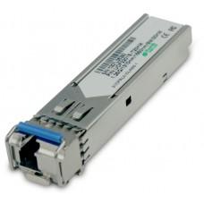 Utepo - SFP-155M-20KM-TX/RX - SFP Оптичен Модул 155 Mbps, Single-Mode, Single fiber, LC Конектор, 1310 nm / 1510 nm, 20 км, Комплект