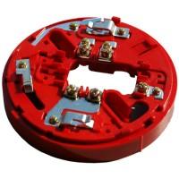 Hochiki - YBO-R/SCI(RED) - Основа Изолатор на Късо Съединение за CHQ-WS2