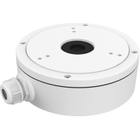 Hikvision - DS-1280ZJ-M - Монтажна Основа за IP и HD-TVI Камери на Hikvision