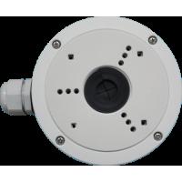 Hikvision - DS-1280ZJ-S - Монтажна Основа за Куполни IP и HD-TVI Камери на Hikvision
