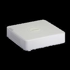 Hikvision - DS-7108HGHI-F1 - 8 Канален Видеорекордер DVR с Поддръжка на HD-TVI, HDCVI, AHD и CVBS, 200 кад/сек. @ 720P, H.264+