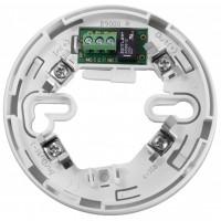 DMTech - B9000R - Релейна Основа за Монтаж на Конвенционални Пожароизвестителни Детектори DMTech, 12 Vdc, NO/NC/C, 0.5 A, за Охранителни Инсталации