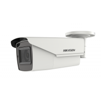Hikvision - DS-2CE16H0T-IT3ZF - 5 Мегапикселова 4 в 1, HD-TVI / AHD / HD-CVI / CVBS  Камера за Външен Монтаж с Вградено IR Осветление до 40 м, 20 к/с @ 5 MP, Обектив 2.7 - 13.5 мм