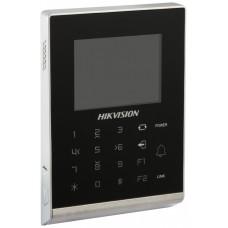 Hikvision - DS-K1T105E - Самостоятелен Контролер за Контрол на Достъп, EM 125 kHz Карти