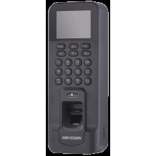 Hikvision - DS-K1T804MF - Самостоятелен Биометричен Контролер за Контрол на Достъп и Работно Време, Mifare Карти