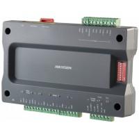 Hikvision - DS-K2210 - Основен (Master) Асансьорен Контролер за Контрол на Достъп