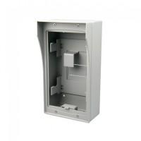 Hikvision - DS-KAB01 - Кутия за Повърхностен Монтаж за Всички Метални Модели - DS-KV8102-IM, DS-KV8202-IM, DS-KV8402-IM