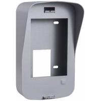 Hikvision - DS-KAB03-V - Кутия за Повърхностен Монтаж на Еднопостови Лицеви Панели DS-KV8102-IP и DS-KV8102-VP