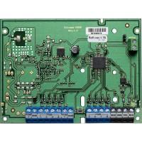Teletek - PGM 8 - Разширител за Програмируеми Изходи, 8 PGM, Съвместим с Eclipse 32 (Платка)