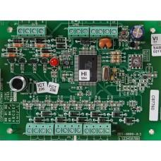 Honeywell - RIO A158-B - Galaxy RIO Разширителен Модул Платка