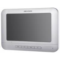 Hikvision - DS-KH2220-S - Мониторен Панел за Четирипроводна Видеофомофонна Система Hikvision