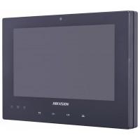 """Hikvision - DS-KH8340-TCE2 - Двупроводен Мониторен Панел, 7"""" Touch-Screen, Цветен Дисплей, 1024 x 600 px, Интерком"""