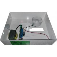 БСМ - Home 5 - Контролен Панел 4 Зони с 2 Дистанционни Управления, Голяма Кутия, Сирена и Траф