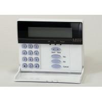 DSC - MAXSYS - LCD6501T - Жична LCD Клавиатура с Програмируеми Съобщения