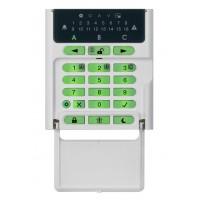 Teletek - Eclipse - LED 16A - 16 Зонова Жична LЕD Клавиатура