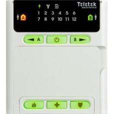 Teletek - CA - LED62
