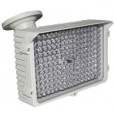 Longse - LEDI130 - Инфрачервен Прожектор за Външен Монтаж Осветяване до 130 м, 850nm