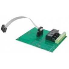 DMTech - M9000R-2 - Разширителен Изходен Модул с 2 Релета за Централи на DMTech - FP9000 и FP9000L