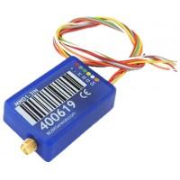 M2M - MN01-3IN - GPRS Комуникатор, 3 Входа, 1 Изход, Смартфон Приложение