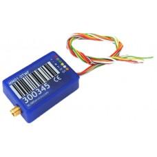 M2M - MN01-DTMF - GPRS Комуникатор, 1 Вход, 1 Изход, DTMF Декодер (Емулатор на Телефонна Линия), Ademco Contact ID, Смартфон Приложение
