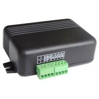 M2M - MQ03-4I - GPRS Комуникатор, 4 Входа, Сериен Порт, Смартфон Приложение