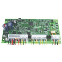 DSC - PC1616 - Контролен Панел PowerSeries 6-16 Зони Платка