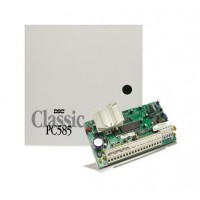 DSC - PC585 - Контролен Панел PowerSeries 4-32 Зони с Клавиатура PC1555RKZ