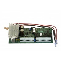 DSC - PC6204 - MAXSYS Разширителен Модул с 4 Програмируеми Изхода (PGM)