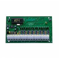 DSC - PC6216 - MAXSYS Модул с 16 Програмируеми Изхода