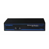 Utepo - UTP3-SW04-TP60 - 4 Портов PoE Мрежов Комутатор (Суич)