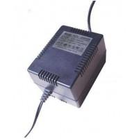 XED - XED-3024S - Захранващ Адаптер 24 Vаc / 3 Amp, 72 W, Стабилизиран