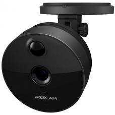 Foscam - C1 -1 MP Безжична IP Камера с Вградено IR Осветление до 8 м, 23 кад/сек @ HD 720P, H.264, Обектив 2.8 мм, Wi-Fi, Микрофон, Говорител, PIR Датчик за Движение