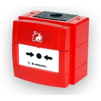 Hochiki - CCP-W - Конвенционален Влагозащитен Ръчен Пожароизвестител Комплект