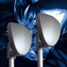 CIAS - CORAL PLUS 100 - Цифрова Микровълнова Бариера 100 м