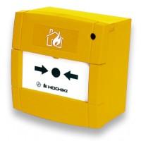 Hochiki - CCP-Y - Конвенционален Ръчен Пожароизвестител Комплект, Жълт
